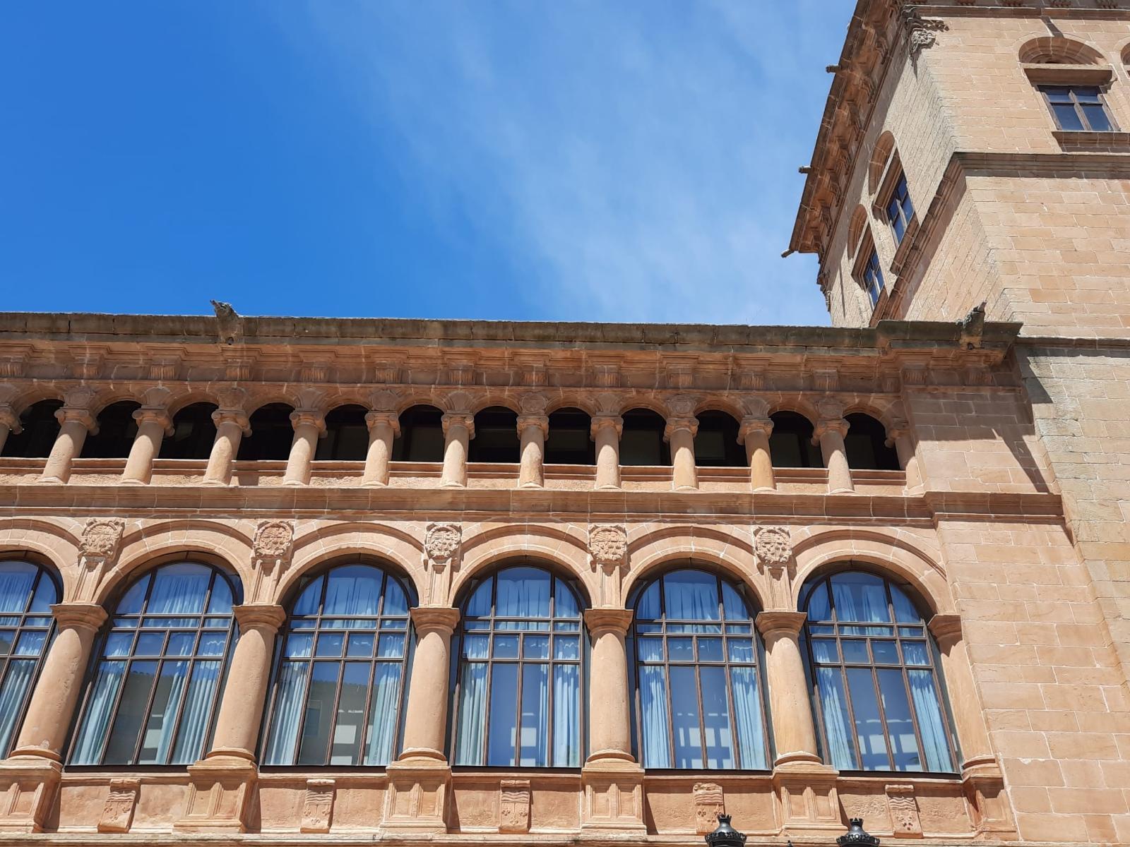 Visita Guiada-Casco antiguo de Soria