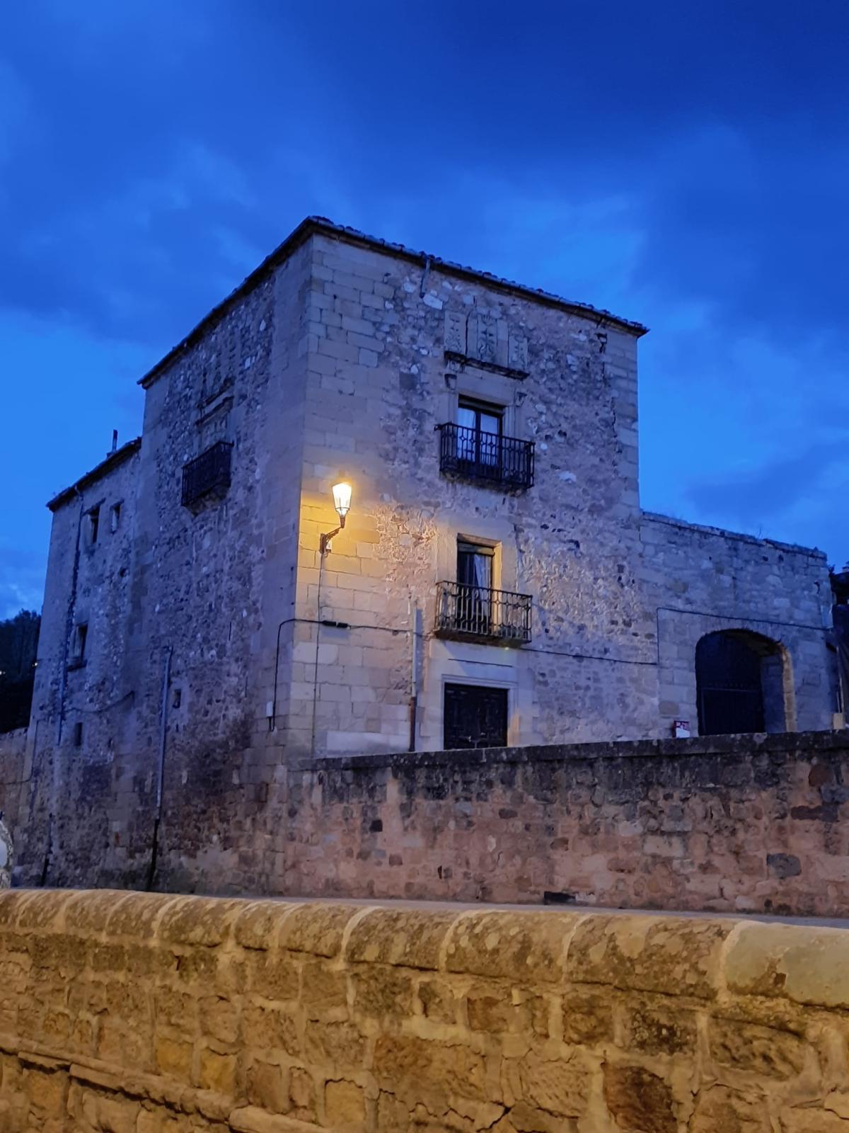 Visita Guiada-Soria de Leyenda (Nocturna)