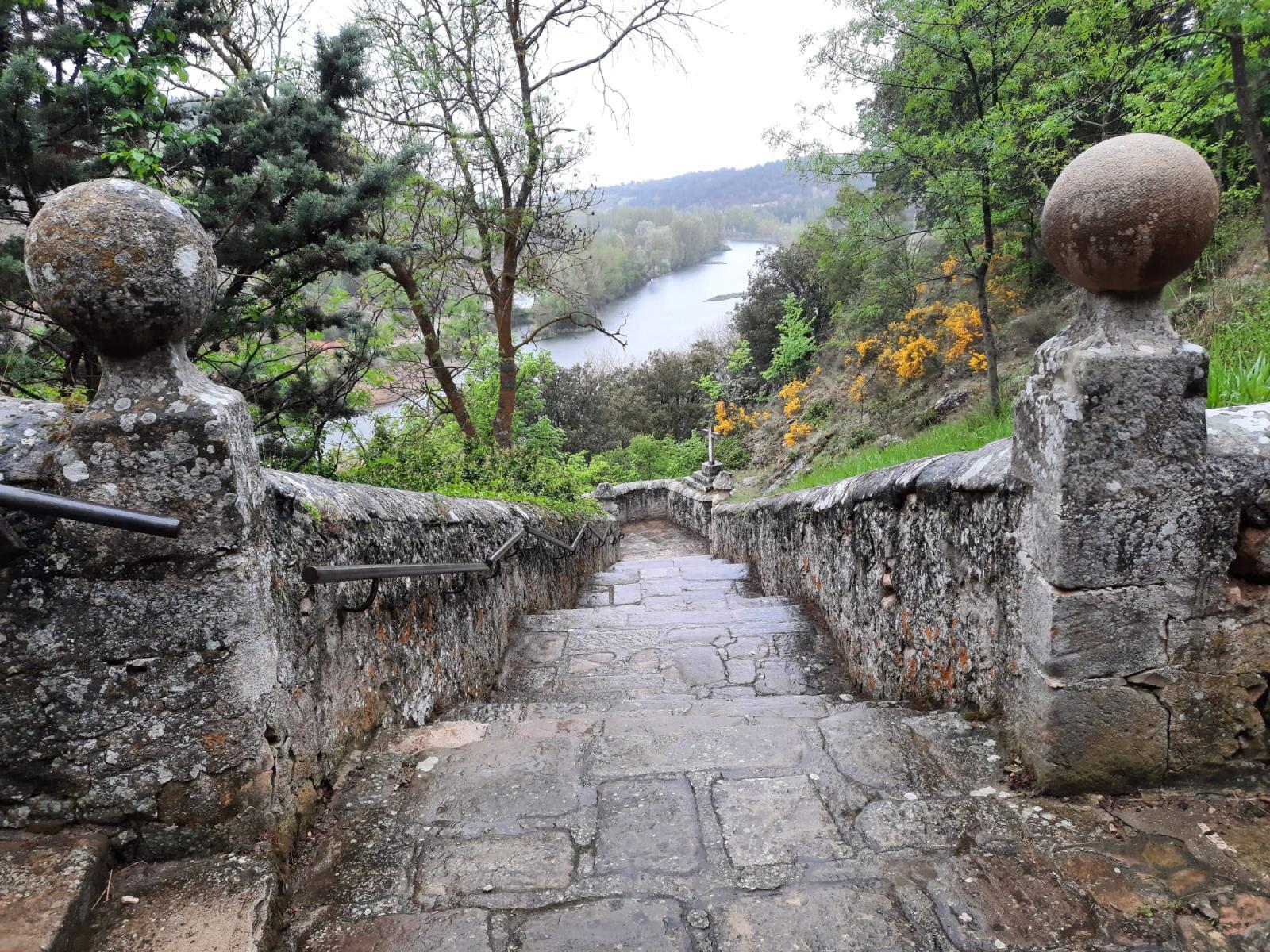 Visita Guiada-Orillas del Duero (Literaria)
