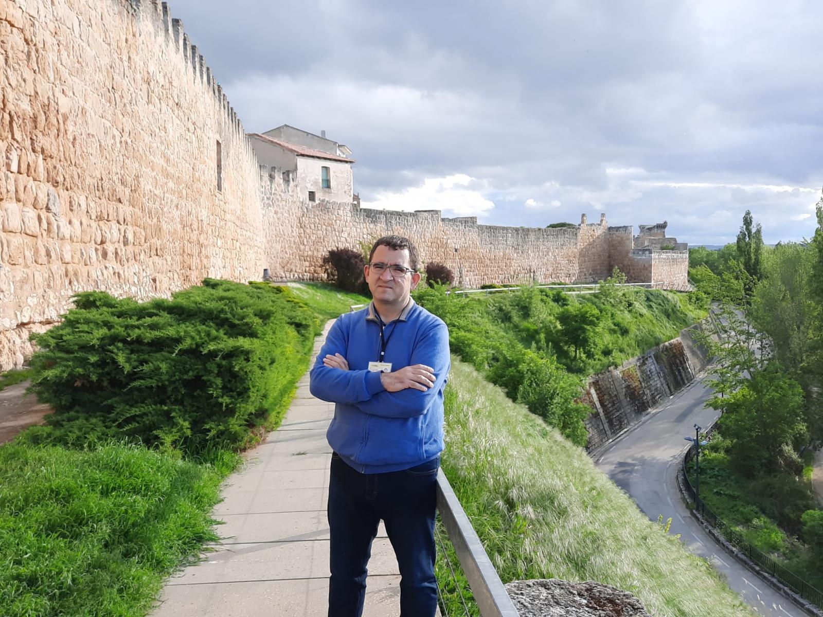 Javier Esteras Muñoz: Soria Guiada