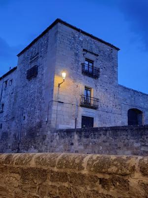 SORIA GUIADA: Visita Guiada-Soria de Leyenda (Nocturna)