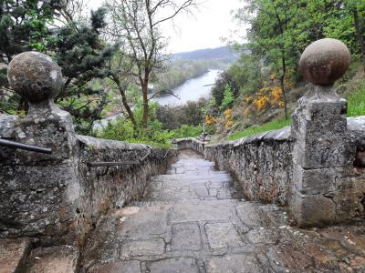 SORIA GUIADA: Visita Guiada-Orillas del Duero (Literaria)